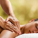 Relaxation Massage for Stress