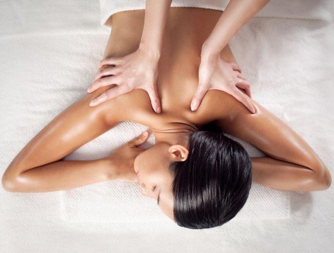 Healing Massage Port Macquarie