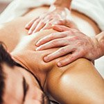 Massage for Pain Relief